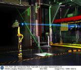 Laser Velocimetry Test