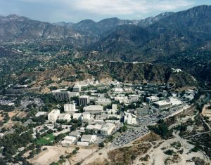 NASA Jet Propulsion Laboratory (JPL) in Pasadena, CA