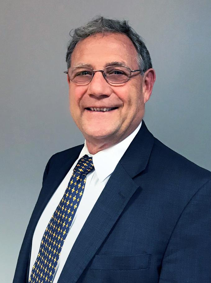 Larry Knauer